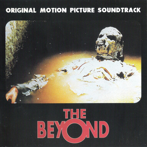 The Beyond: Original Motion Picture Soundtrack выходит на виниле